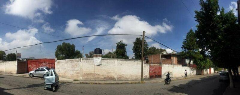 Terreno en Venta, Coacalco de Berriozábal, Estado de México
