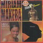 in Concert/pata Pata/makeba 0090431285527 by Miriam Makeba CD