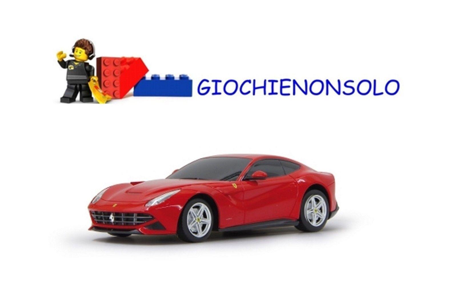 JAMARA 403087 - Ferrari Ferrari Ferrari F12 1 24 red 0f2eee