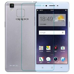3 x Oppo F1 Armor Protection Glass Safety Heavy Duty Foil Real 9H