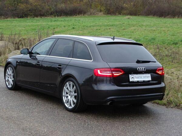 Audi A4 1,8 TFSi 170 Avant - billede 3