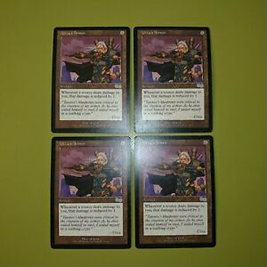 Urza-039-s-Armor-x4-Urza-039-s-Saga-Magic-the-Gathering-MTG-4x-Playset