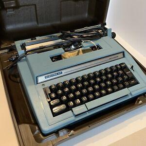 Vintage Smith Corona Electra XT Correction Typewriter