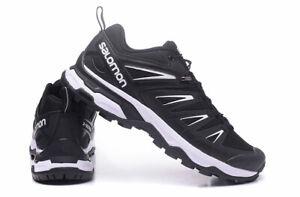 Détails sur New Salomon Speed Cross Homme Chaussures De Sport Outdoor Sports Randonnée Chaussures De Marche afficher le titre d'origine
