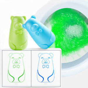Cute-Blue-bear-Toilet-Cleaner-Magic-Automatic-Flush-Toilet-Cleaner-HelpRK