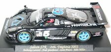 REBAJADO FUERA STOCK Fly A264 Saleen S7R - Daytona 24h 2001 New