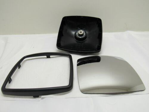 "International 2589242 8/"" Convex Mirror Head Kit FREE SHIPPING"