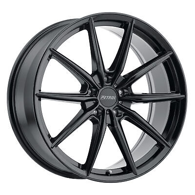 Honda Odyssey Tires >> 2005 2010 Honda Odyssey Wheel Tire And Tpms Package Depax Pax Tires Replacement Ebay
