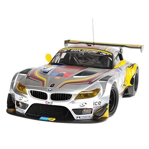 1 18 BMW Z4 n°29  Nurburgbague 2012 1 18 • Minichamps 151122329  site officiel