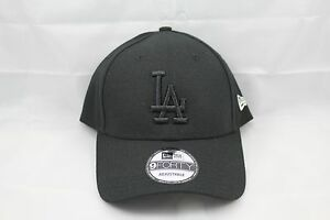 NEW ERA 9FORTY CUSTOM ADJUSTABLE DAD HAT. MLB LOS ANGELES DODGERS ... fb029a7917e