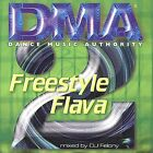 DMA Freestyle Flava, Vol. 2 by Various Artists (CD, Sep-1999, 404 Music Group)