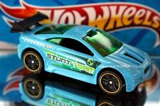 2014 Hot Wheels Track Builder Exclusive Asphalt Assault
