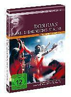 Don Juan - Karl-Liebknecht-Str. 78 (plus Bonusfilm: Kindheit) - DVD - Neu!