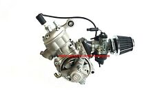 Blata 50ccm Power Motor Minibike Pocketbike Engine 50cc Minimoto Pocket Bike