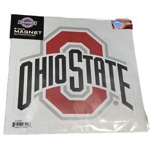 Ohio State Buckeyes 8 Car Magnet