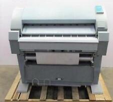 Oce 9400 Ii Wide Format Blueprint Plotter Printer Copier Scanner Paper Included