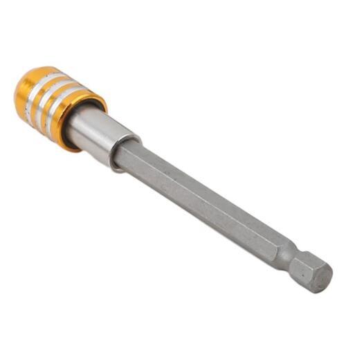 Drive Power Drill Bit Socket Adapter Extension Bar Hex Bit Set CH