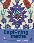 Exploring Maths: Tier 5 : Home Book by Jonathan Longstaffe, Sue Jennings, Anita Straker, Rosalyn Hyde, Tony Fisher (Paperback, 2008)