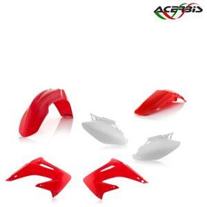 ACERBIS-0007598-553-004-KIT-CARENE-PLASTICHE-HONDA-CR-125-R-2T-2004-ORIGINALE