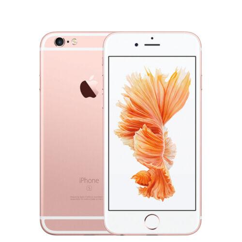 "1 of 1 - Original Apple iPhone 6s Plus 5.5"" 16GB Unlocked Smartphone -Without Fingerprint"
