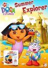 Dora The Explorer Summer Explorer 0097368511743 DVD Region 1