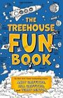 The Treehouse Fun Book by Andy Griffiths, Jill Griffiths (Hardback, 2016)