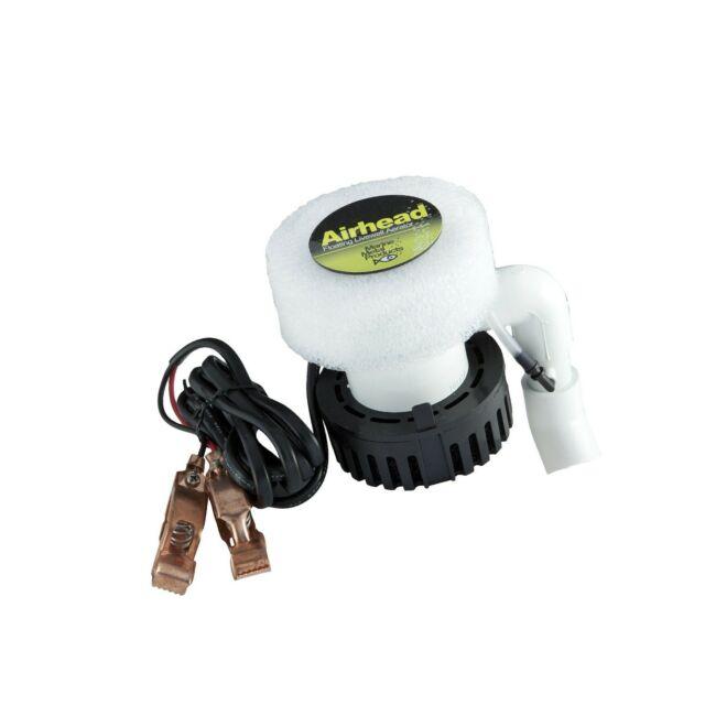 Marine Metal Ahf300 Floating Airhead Air Pump Aerator 22358 for sale online