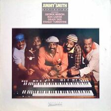 Off The Top (Germany 1982) : Jimmy Smith