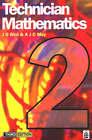 Technician Mathematics: Level 2 by John O. Bird, A. J. C. May (Paperback, 1994)