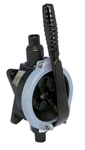 Whale Gusher Urchin Bootssanitär BP9021 mit abnehmb.Hebel Handlenzpumpe Pumpe