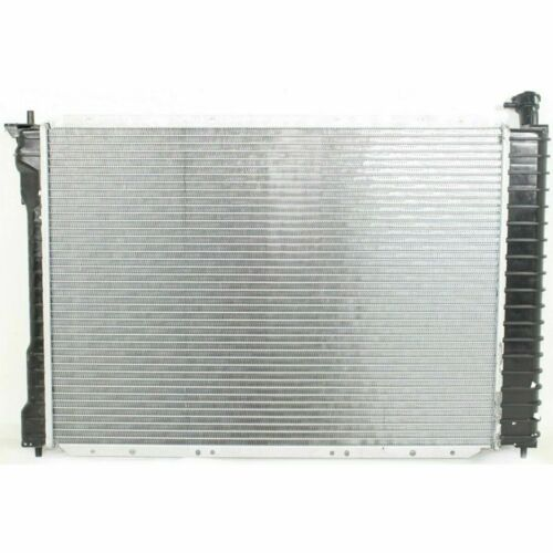 2259 Radiator For 1999-2002 Nissan Quest Mercury Villager 3.3l V6