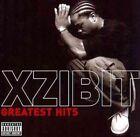 Greatest Hits 0886975583829 by Xzibit CD