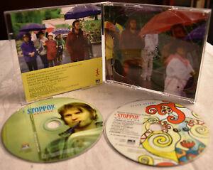 (Stefan) STOPPOK w.e.l.l.n.e.s.s. 2-CD-SET Neuwertig LIMITED Edition KULTSCHEIBE