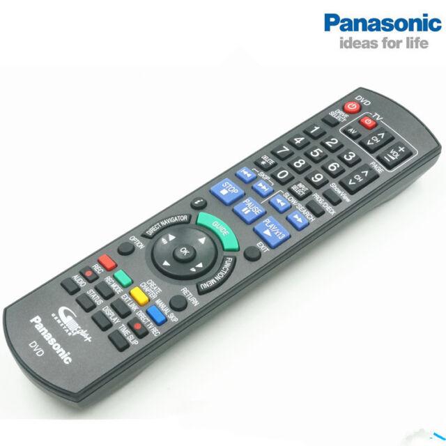Panasonic DMR-PWT635 Recorder Driver for Windows 7