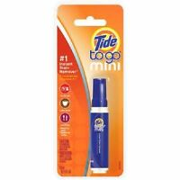 Tide To Go Mini Instant Stain Remover Pen Free Usa Shipping
