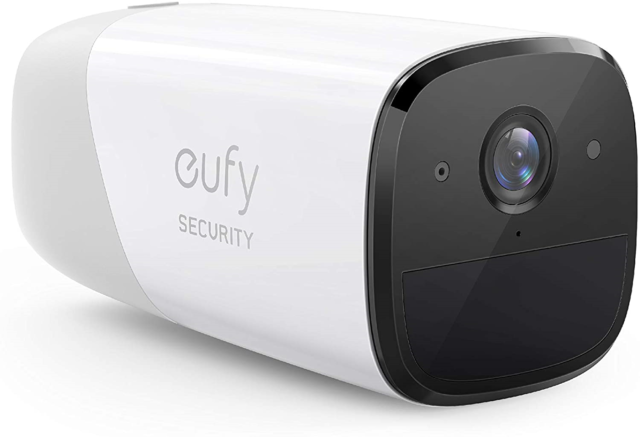 Eufy Cam 2 Eufycam2 Add On Security Camera T81143d2 For Sale Online Ebay