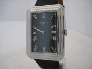 NOS-NEW-VINTAGE-SWISS-MECHANICAL-HAND-WINDING-PHENIX-ANALOG-UNI-WATCH-1960-039-S