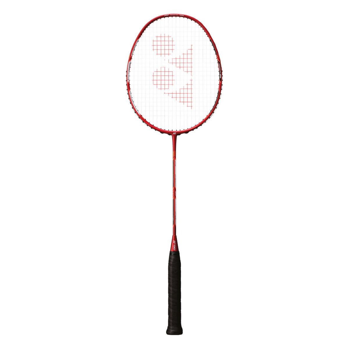 YONEX Duora 7 Badmintonschläger bespannt  mit YONEX BG 65 10Kg -NEU-
