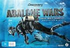 Abalone Wars - Great White Gauntlet (DVD, 2016, 4-Disc Set)
