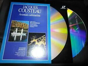 Jacques-Cousteau-Disque-Laser-Mas-Alla-De-Las-Antipodas-Un-Monde-Different