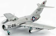 Hobby Master HA2403 MiG-15bis Fagot, Kimpo AFB, South Korea, Captured Aircraft