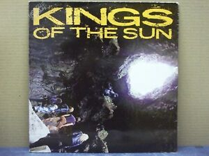 KINGS-OF-THE-SUN-33-GIRI-LP-VG-EX