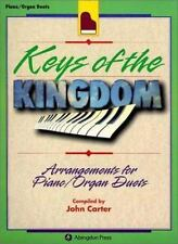 Keys of the Kingdom: Arrangements for Piano/Organ Duets