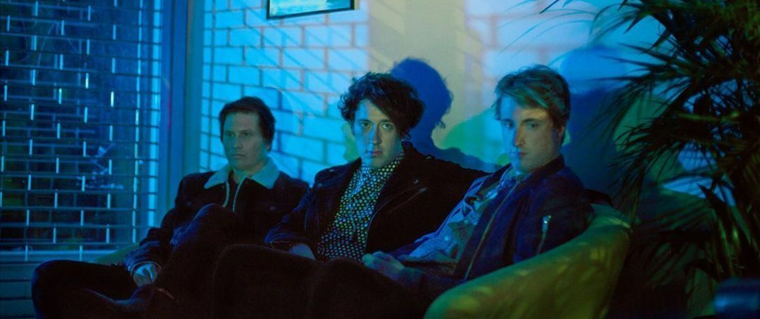 The Wombats Tickets (16+ Event)