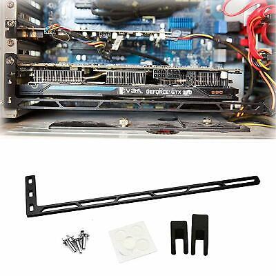 or upHere Graphics Card GPU Brace Support Video Card Sag Holder//Holster Bracket