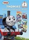 Thomas' Big Book of Beginner Books by Reverend Wilbert Vere Awdry (Hardback, 2013)