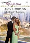 Accidentally Expecting 9780263209020 by Lucy Gordon Hardback