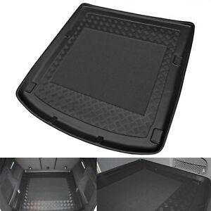 Für VW T6 VI Caravelle Original TFS passgenaue Kofferraumwanne Schutz Matte