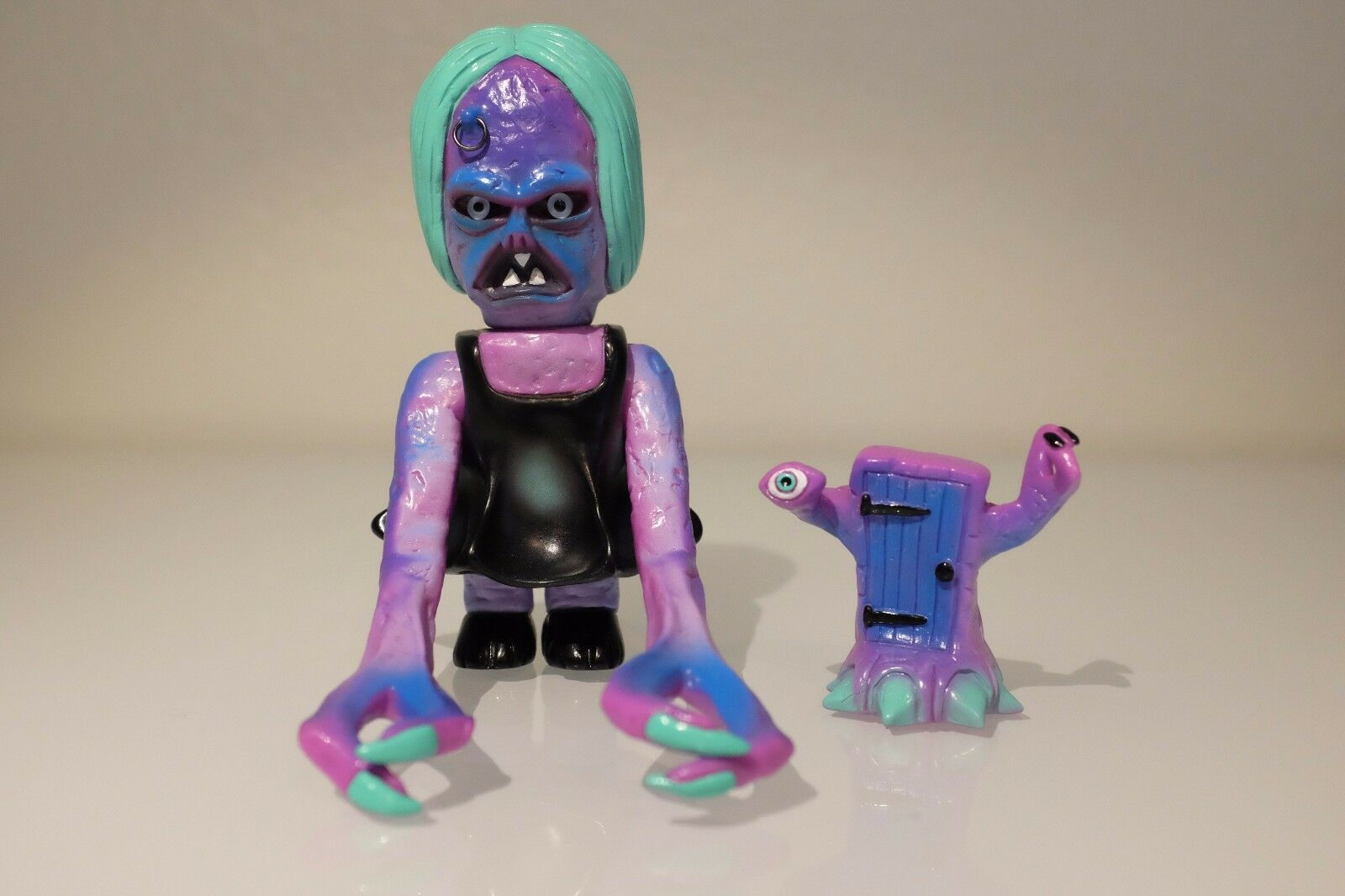 Secret Demon Service's Dream Demon Dani Edition Sofubi