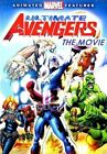Ultimate Avengers The Movie DVD Region 1 031398187899